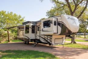 New 2019 Heartland Big Country 3902 FL Photo
