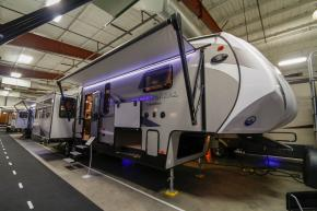 New 2019 Coachmen RV Chaparral 360IBL Photo