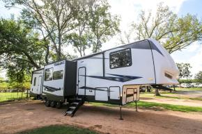 New 2019 Forest River RV Vengeance 388V16 Photo