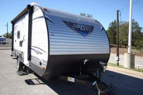 New 2018 Forest River RV Salem FSX 197BH Photo