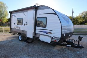 New 2018 Forest River RV Salem FSX 187RB Photo