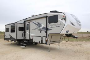 New 2018 Coachmen RV Chaparral Lite 30RLS Photo