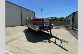 New 2022 South Bay Pontoons LE Series 222CRLE Photo