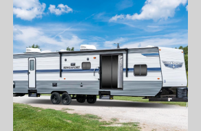 New 2021 Gulf Stream RV Kingsport Special Edition Series 380FRS Photo