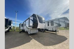 New 2021 Forest River RV Cardinal Luxury 390FBX Photo