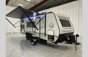 New 2022 Forest River RV No Boundaries NB19.3 Photo