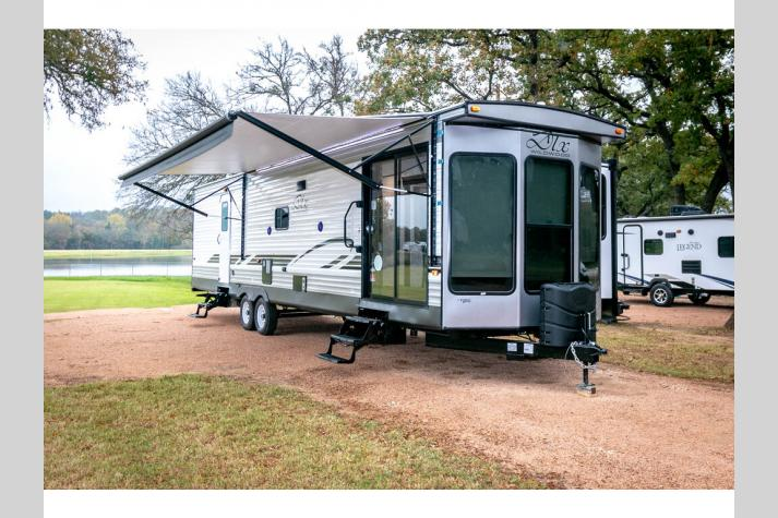 Park Trailers for Sale in Texas - Park Trailer Dealer in TX