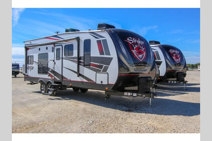 Rv Trailers For Sale >> Toy Haulers For Sale In Texas Toy Hauler Dealer In Tx Fun Town Rv