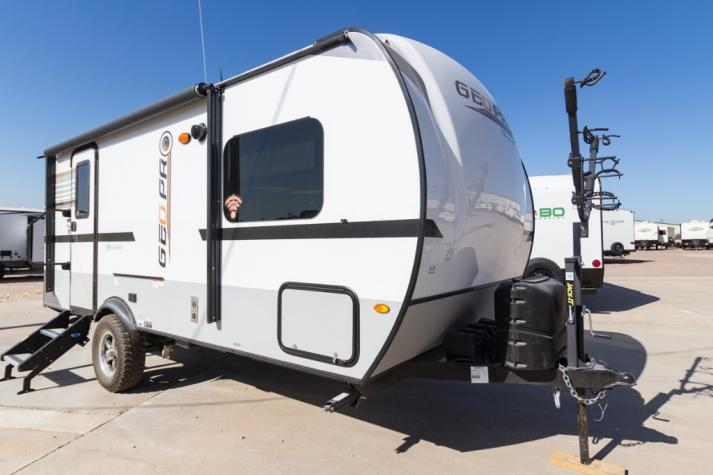 Forest River Rockwood RVs for Sale in Cleburne | Fun Town RV