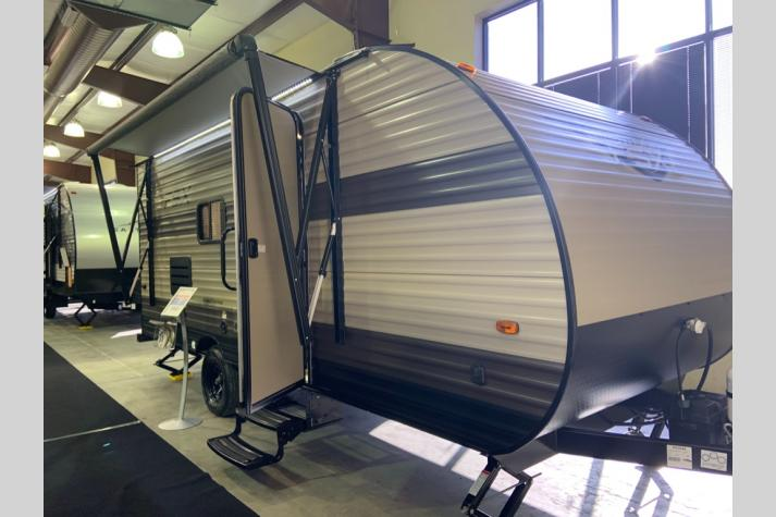 Travel Trailers for Sale in Texas - Travel Trailer Dealer