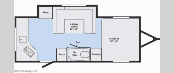 Minni drop 1790 Floorplan