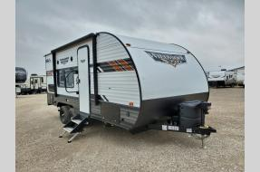 New 2020 Forest River RV Wildwood X-Lite 171RBXL Photo