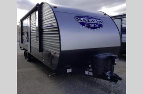 New 2020 Forest River RV Salem FSX 260RT Photo