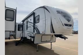 New 2020 Forest River RV Sabre 32DPT Photo