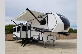 New 2019 CrossRoads RV Cruiser Aire CR29SI Photo