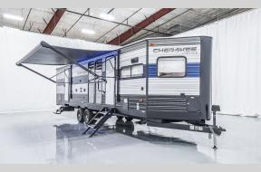 New 2020 Forest River RV Cherokee 274VFK Photo