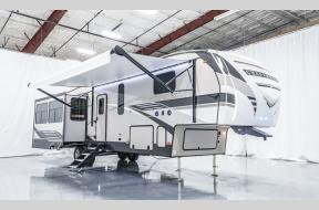 New 2020 Coachmen RV Chaparral 360IBL Photo