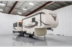 New 2020 Forest River RV Cedar Creek Silverback 29RW Photo