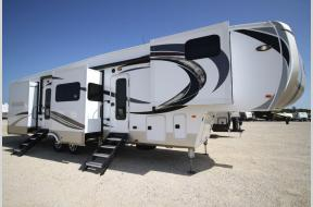 New 2019 Palomino Columbus F386FK Photo