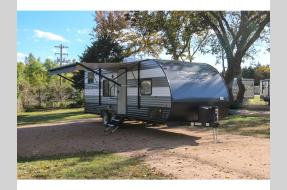 New 2020 Forest River RV Salem Cruise Lite 261BHXL Photo