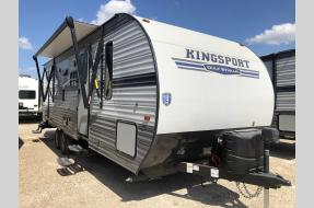 New 2020 Gulf Stream RV Kingsport Ultra Lite 268BH Photo