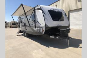 New 2020 Coachmen RV Apex Ultra-Lite 253RLS Photo