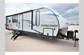 New 2020 Forest River RV Cherokee Alpha Wolf 27RK-L Photo