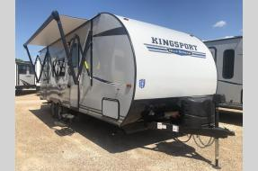 New 2020 Gulf Stream RV Kingsport Ultra Lite 247ABH Photo