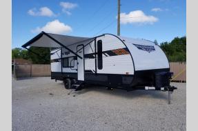 New 2020 Forest River RV Wildwood X-Lite 261BHXL Photo