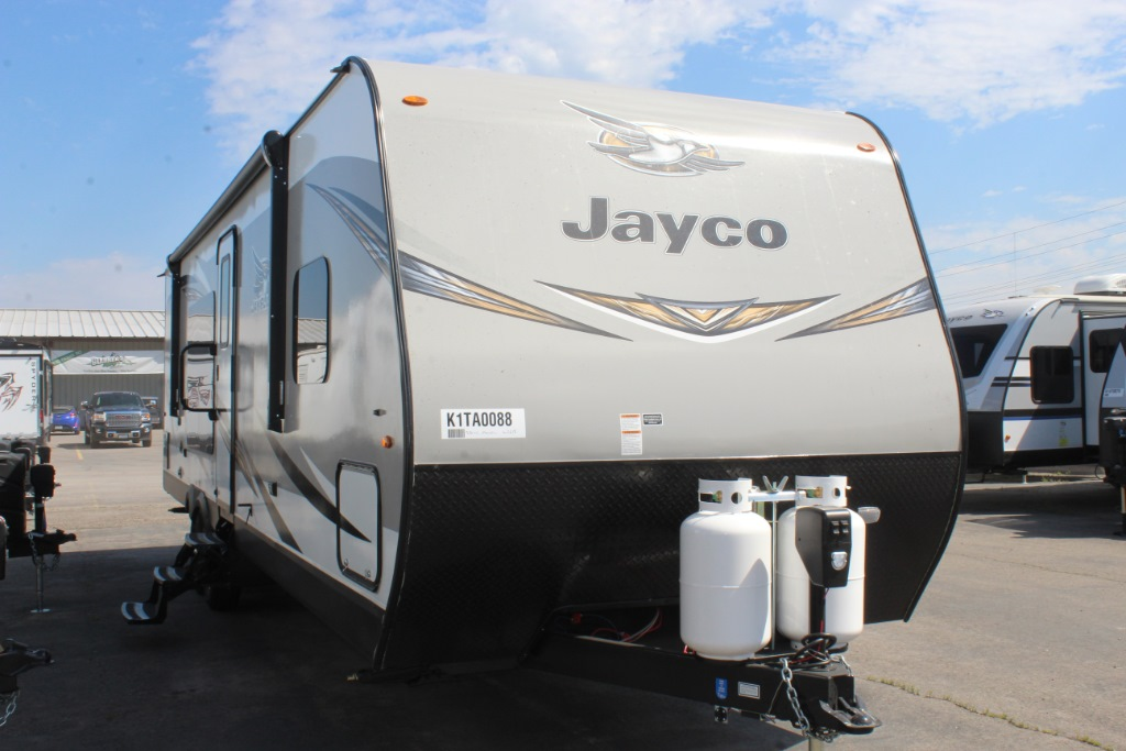 New 2019 Jayco Jay Flight 29RKS Travel Trailer at Gardner's