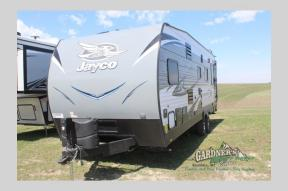 New 2018 Jayco Octane 260 SUPER LITE Photo