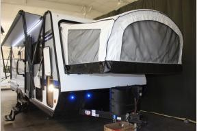 New 2019 Jayco Jay Feather X23E Photo