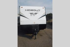 New 2018 Keystone RV Hideout 24LHSWE Photo
