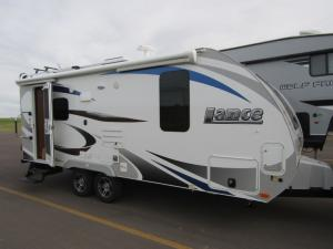 New 2020 Lance Lance Travel Trailers 1995 Photo