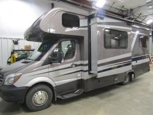 New 2019 Forest River RV Forester 2401RSD Photo