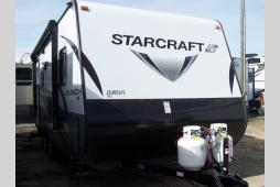 New 2018 Starcraft Launch Outfitter 21FBS Photo