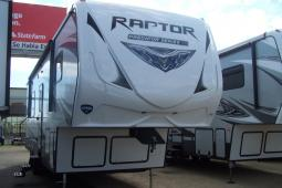 New 2019 Keystone RV Raptor Predator Series 3018 Photo