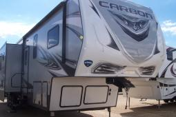 New 2019 Keystone RV Carbon 403 Photo