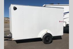 New 2019 CRITERION ENCLOSED CARGO CT612S3N Photo