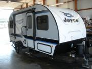 New 2017 Jayco Hummingbird 17FD Photo