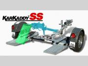 New 2017 Demco Kar Kaddy SS Car Dolly Photo