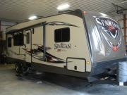 Used 2015 Prime Time RV Spartan 300 Series 3010 Photo