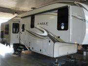 New 2018 Jayco Eagle 317RLOK Photo