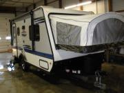 New 2018 Jayco Jay Feather X17Z Photo