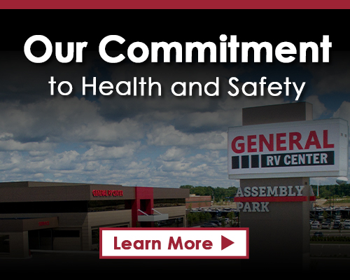 Health Safety Commitment