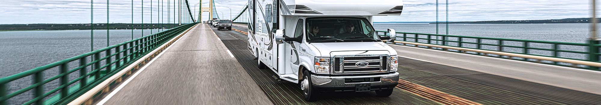 Your Trusted RV Partner