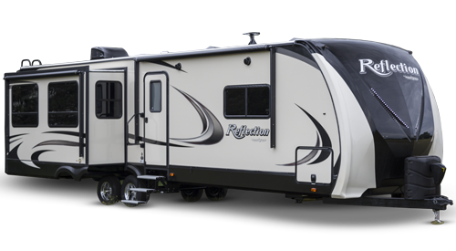 Budget Travel Trailer Haulers