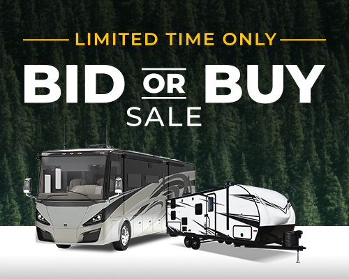 Bid or Buy at General RV