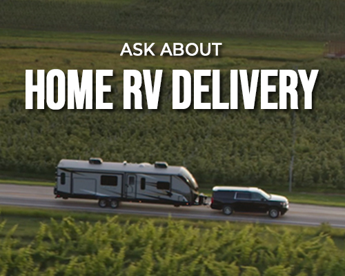 Home RV Delivery