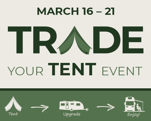 Trade Tent Event